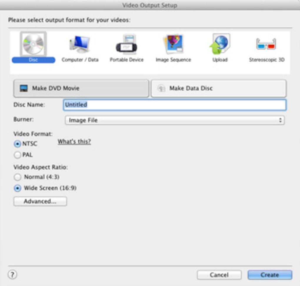video editing program for mac