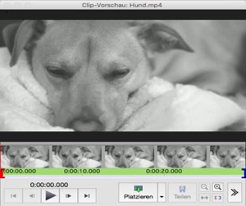 Videopad Free Video Editor For Mac Mac Download