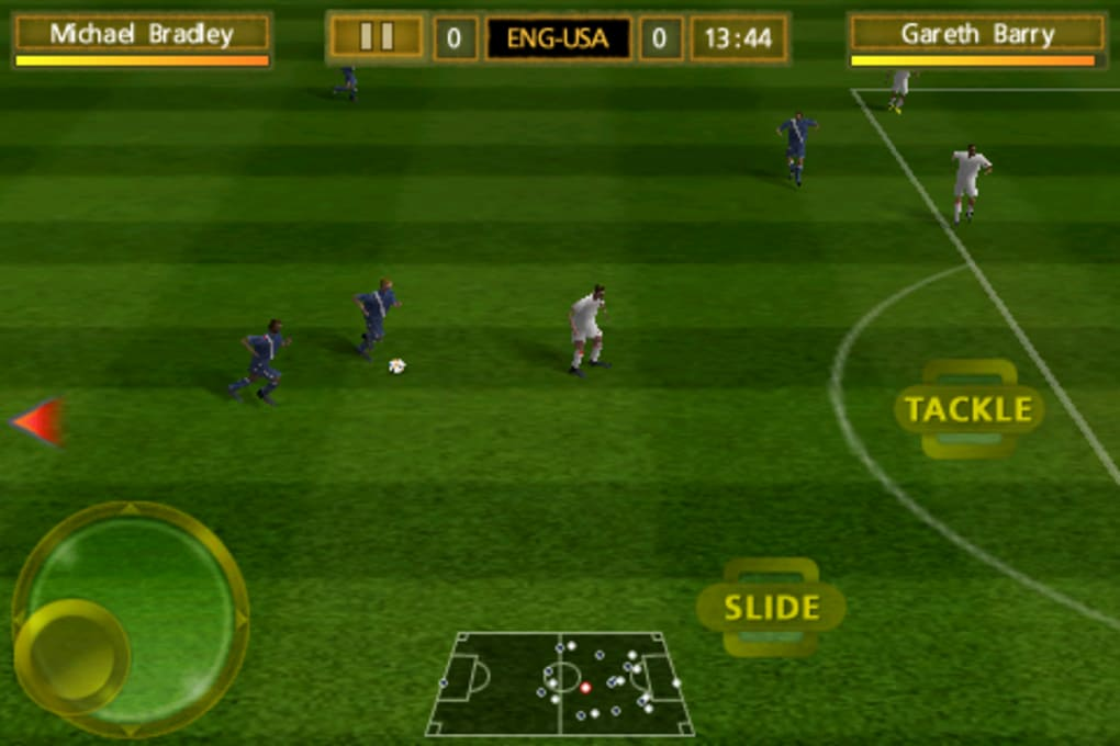 fifa world cup 2010 game free download for mobile
