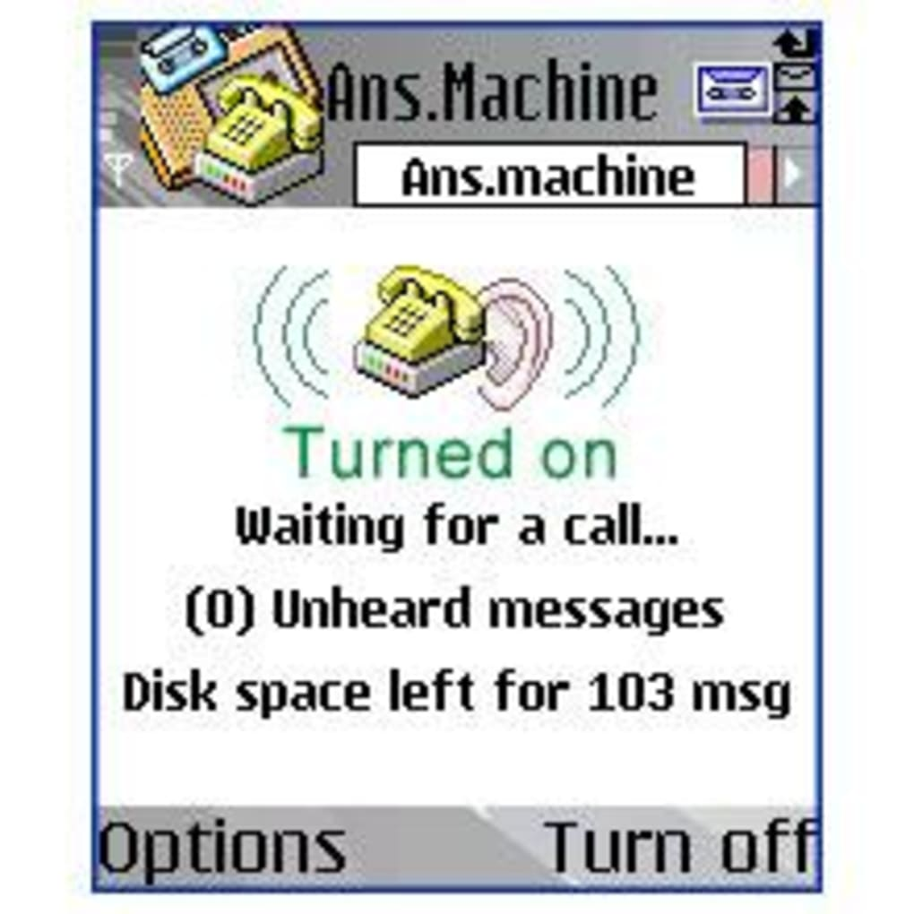 Best Answering Machine For Symbian Download