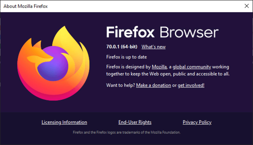free download mozilla firefox browser for windows 7 64 bit