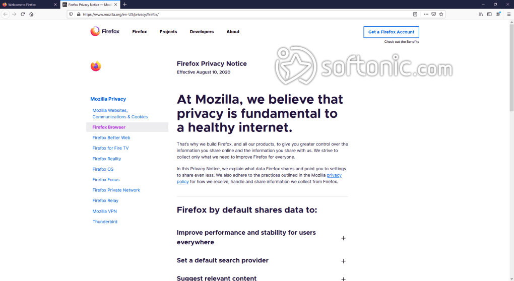 Firefox 2 Free Download For Mac
