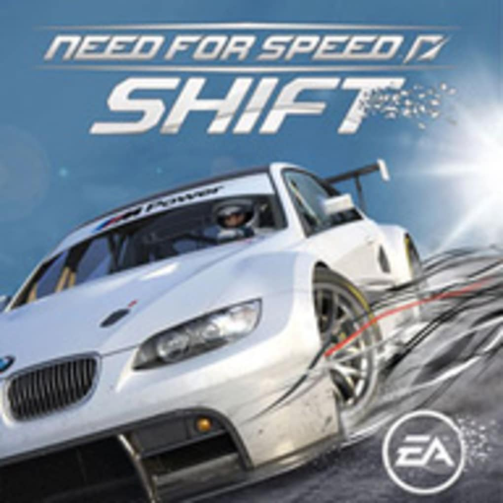Need for speed shift for symbian download.