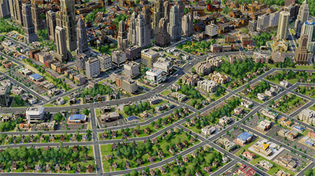 sim city 3000 mac os x download