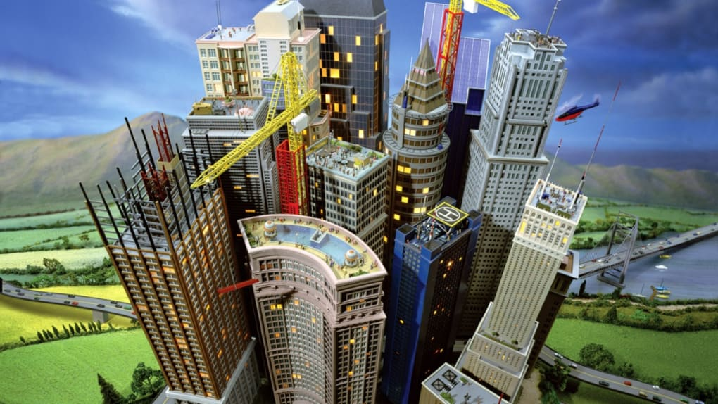 simcity 4 free download for android