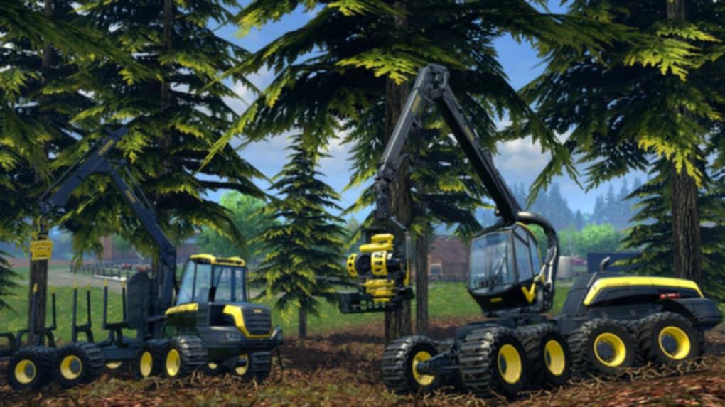 Farming Simulator 15 For Mac Download