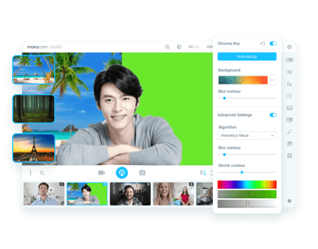 manycam software free download for windows 8