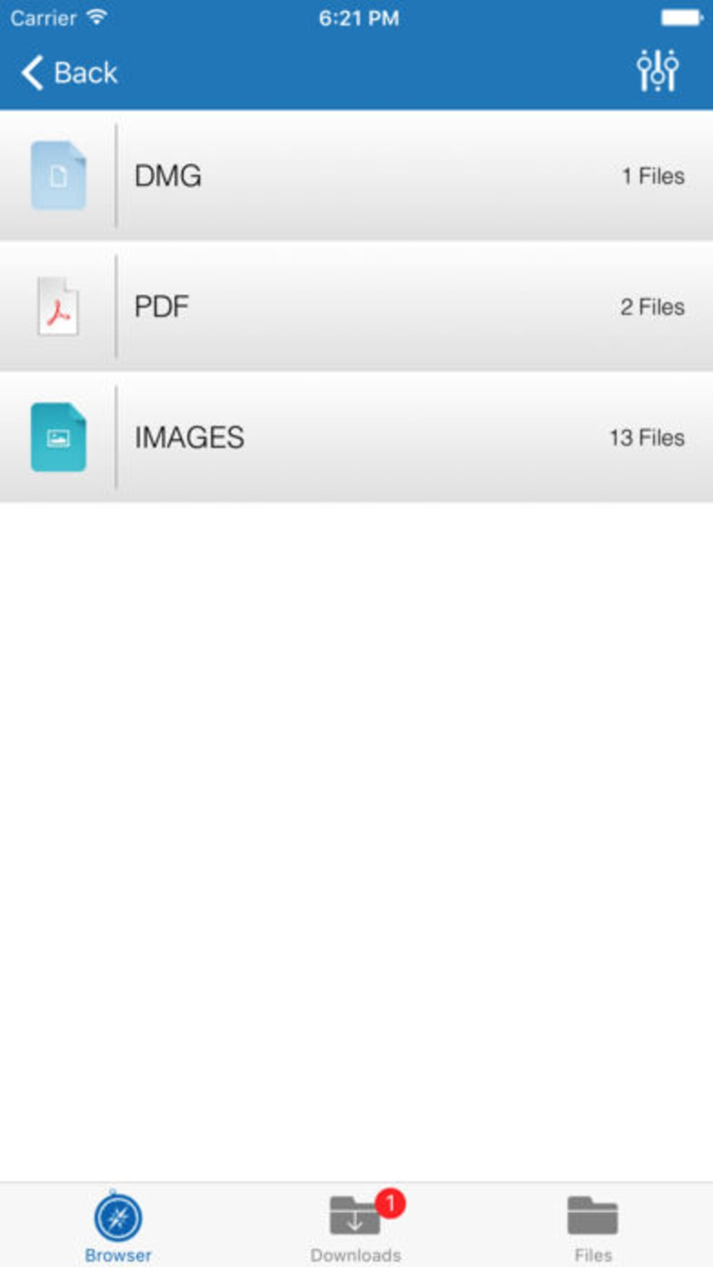 Downloader Pro - Multitab Browser & Downloader
