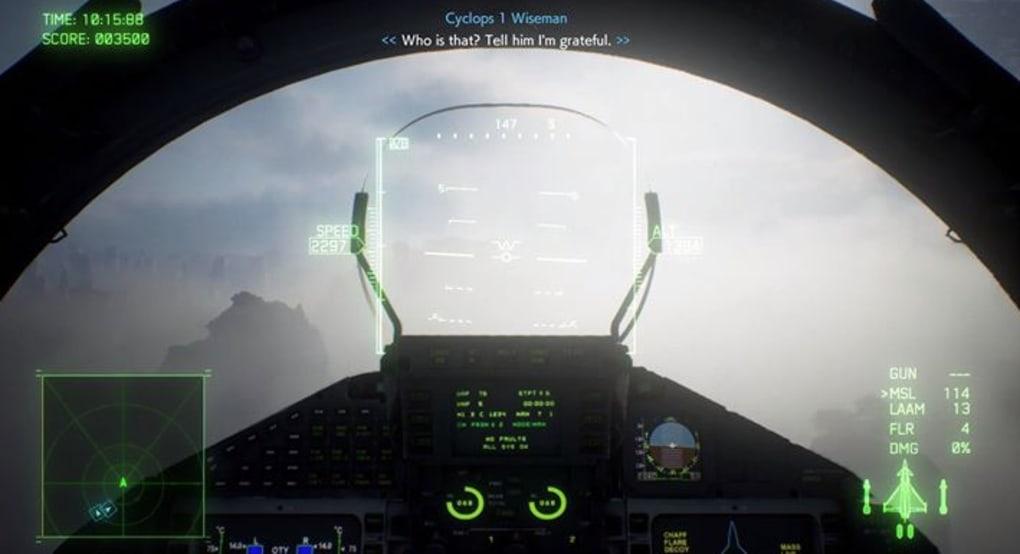 ace combat 7 pc download ocean of games