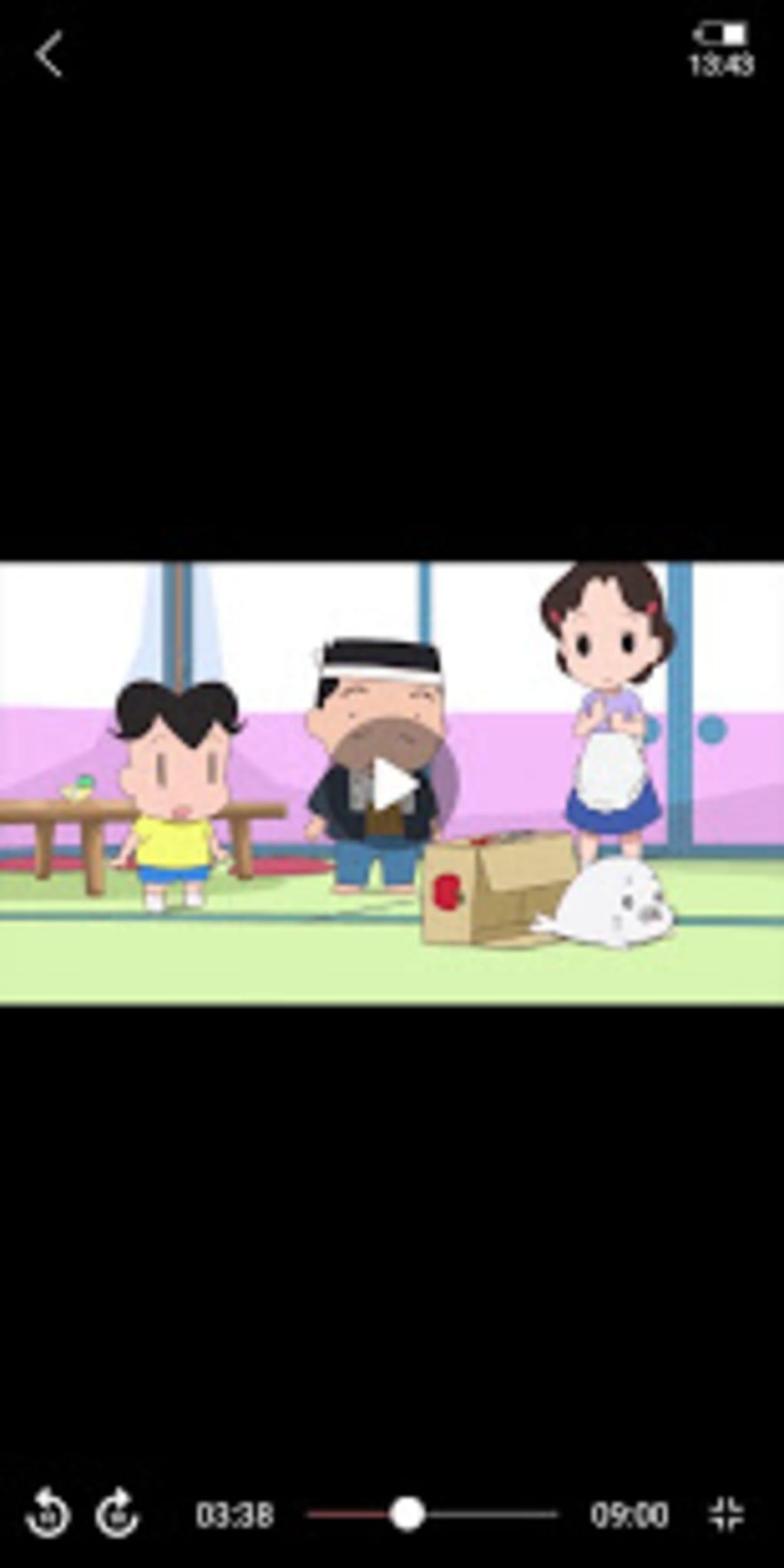 Animehv watch anime tv online