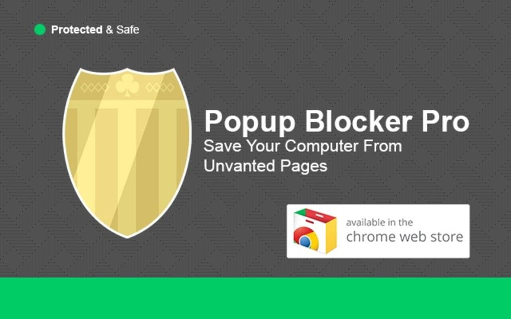 Popup Blocker Pro - Download