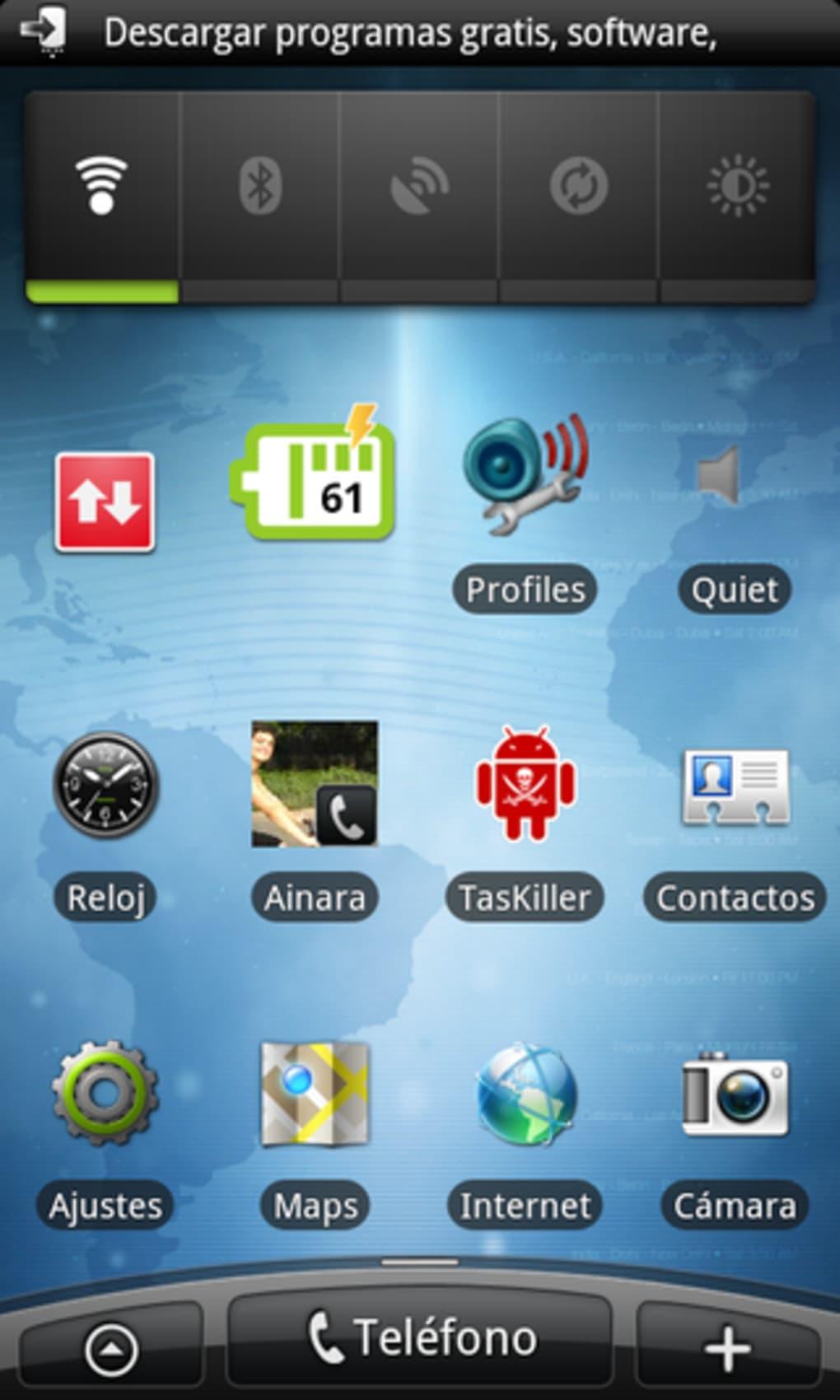 descargar chrome para windows phone