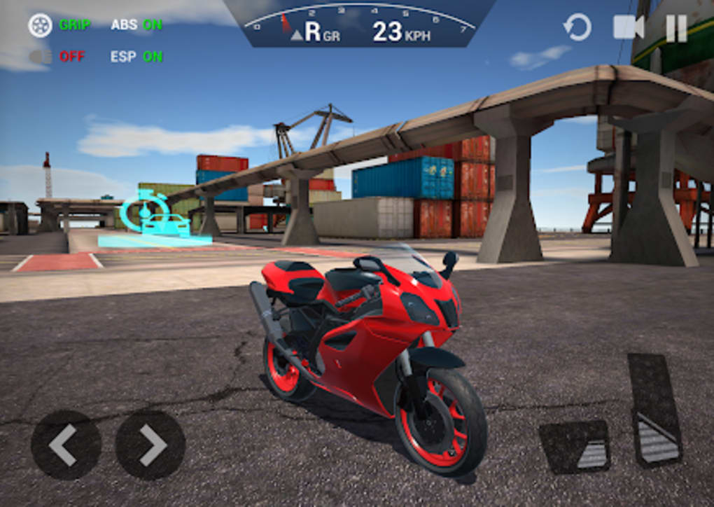 Ultimate Motorcycle Simulator Apk For Android Download
