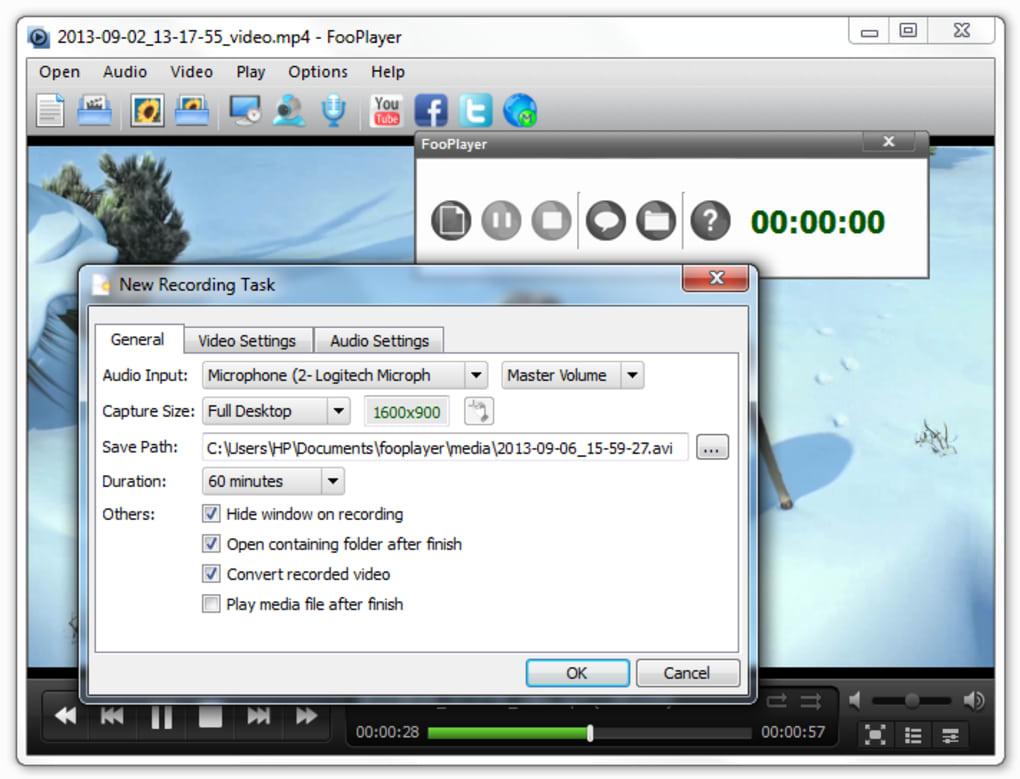 reproductor mp4 gratis para windows xp