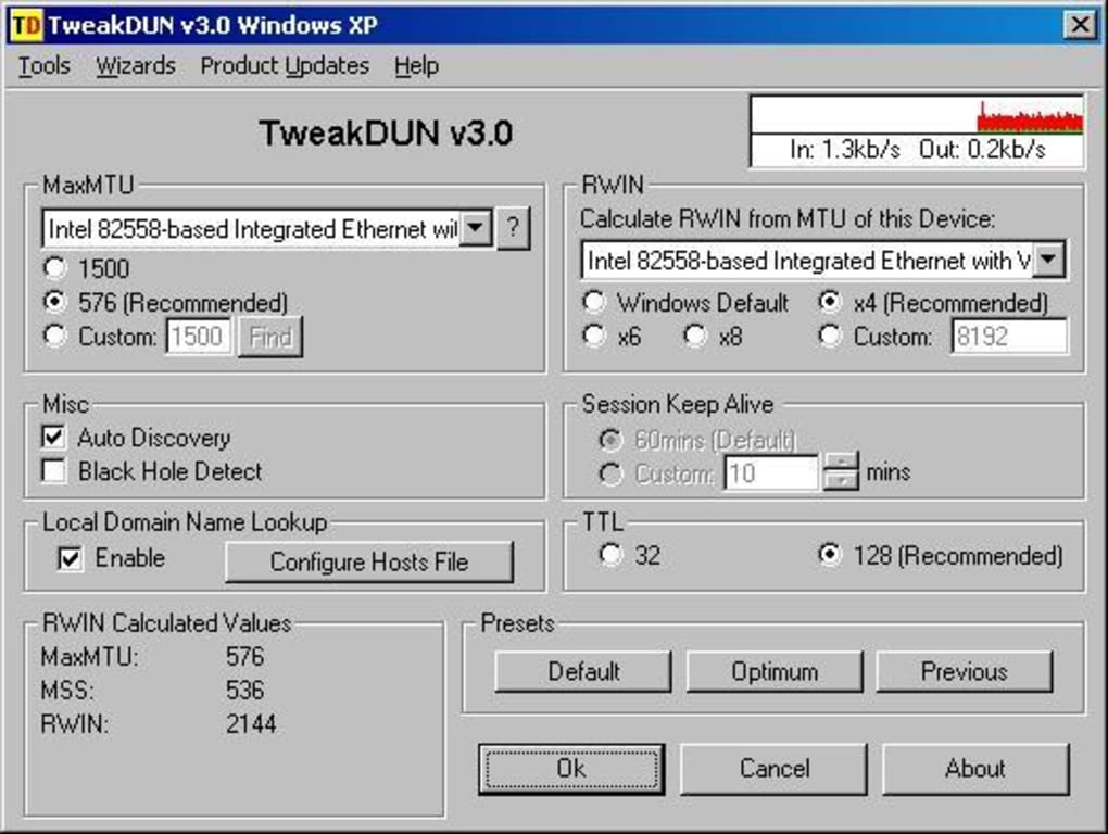 tweakdun windows 7