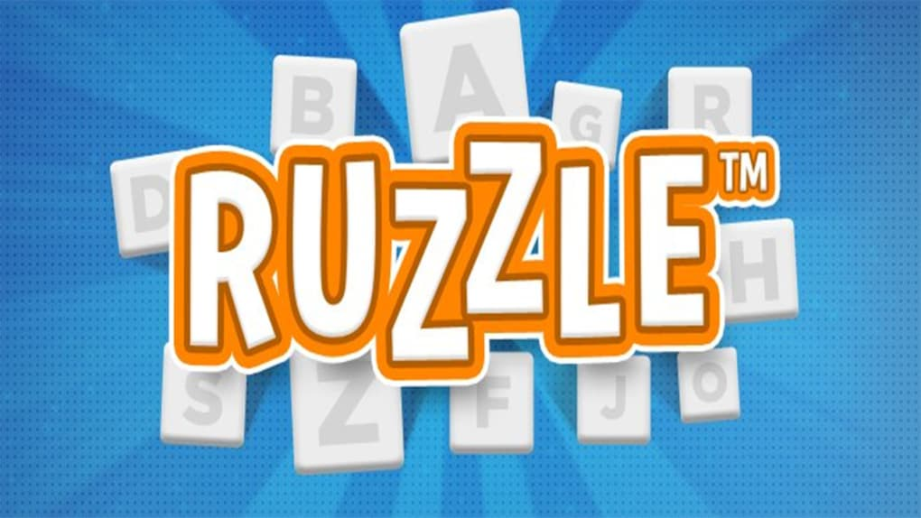 ruzzle per pc gratis