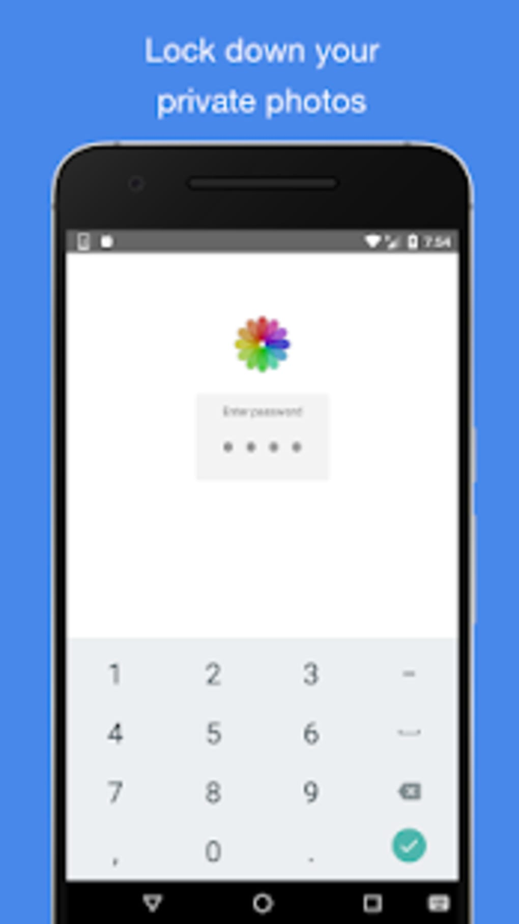 A+ Gallery - Photos Videos for Android - Download