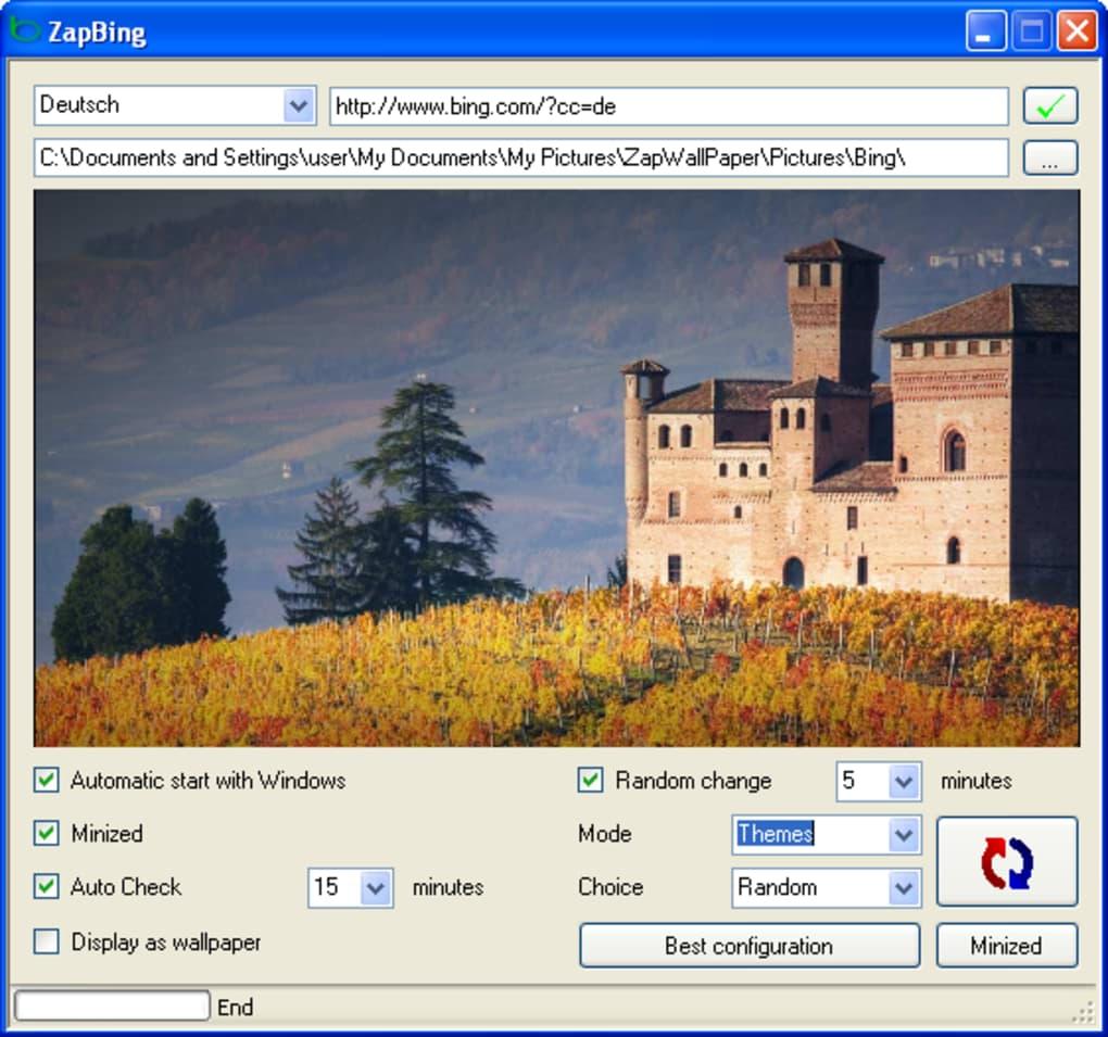 ZapBing - Download
