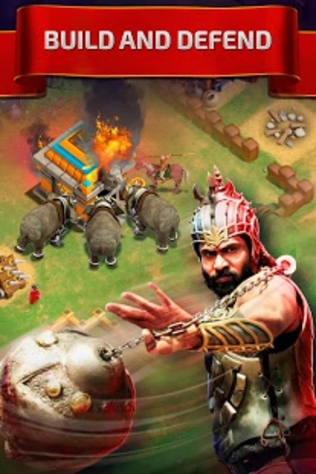 Baahubali: The Game (Official) for Android - Download
