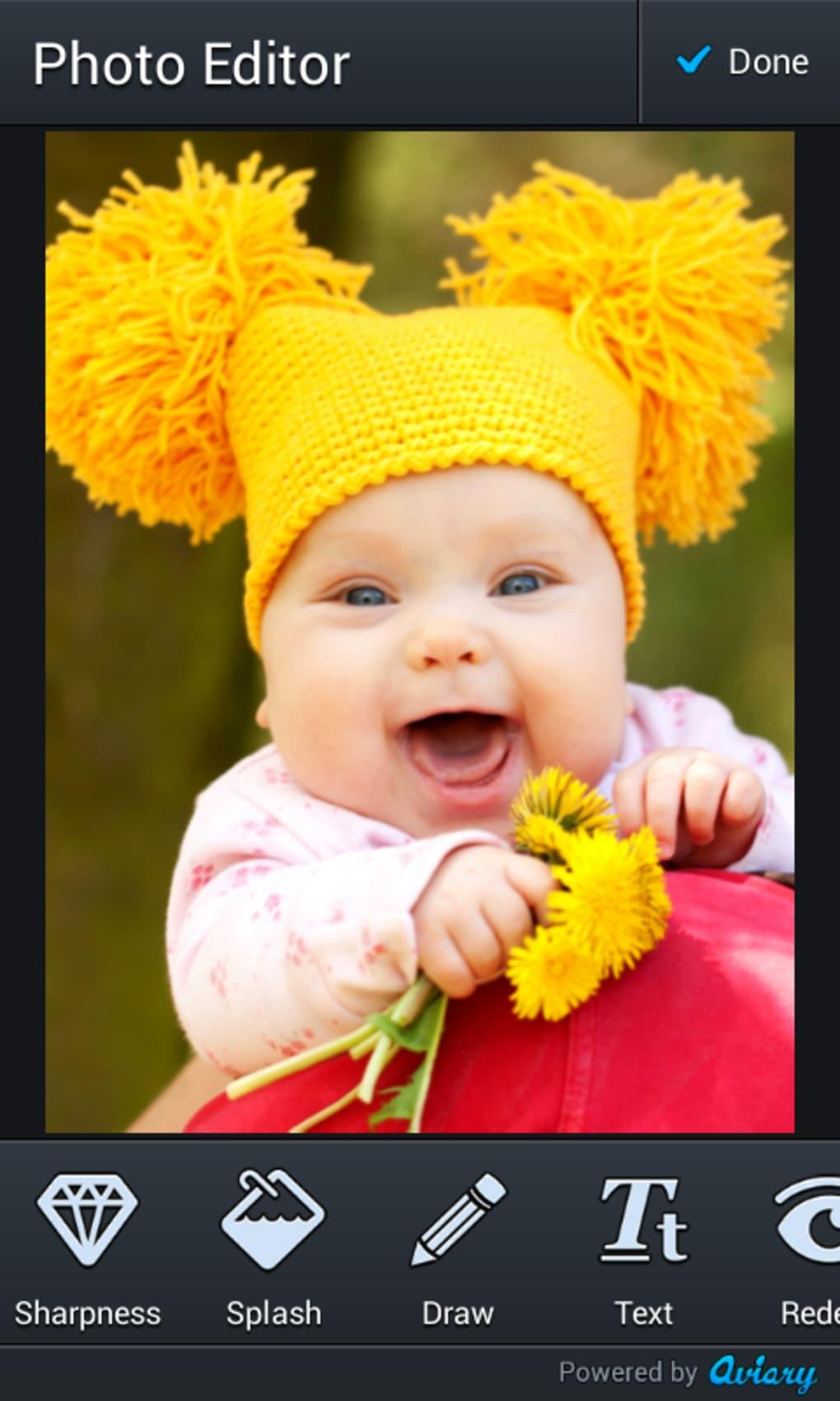 Baby Photo Frames