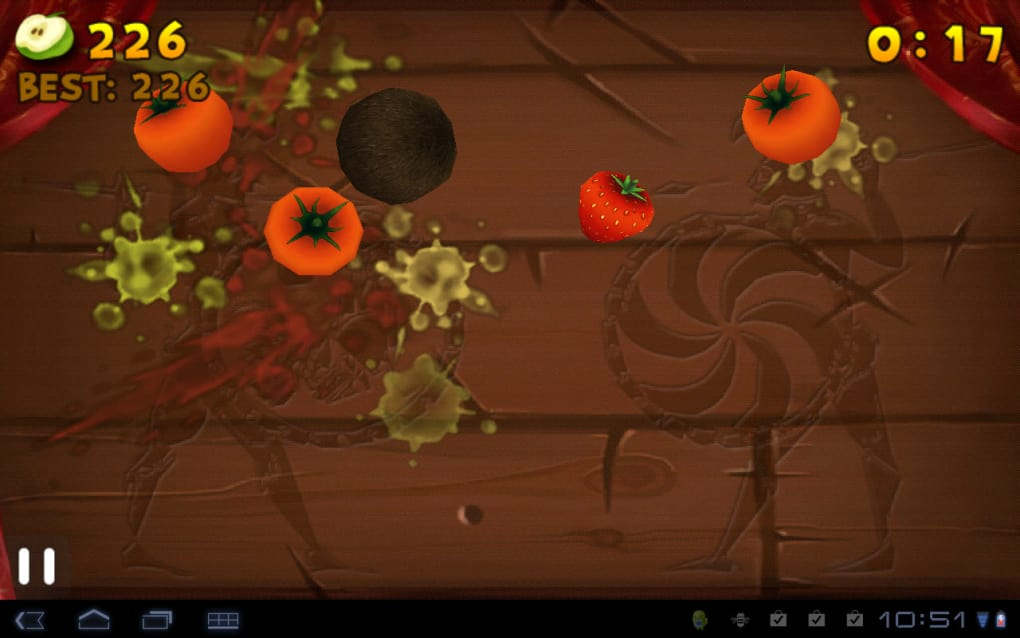 fruit slice for android download