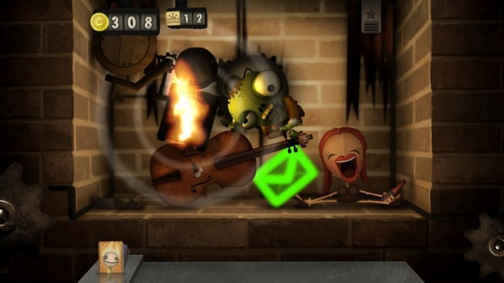 little inferno game free online