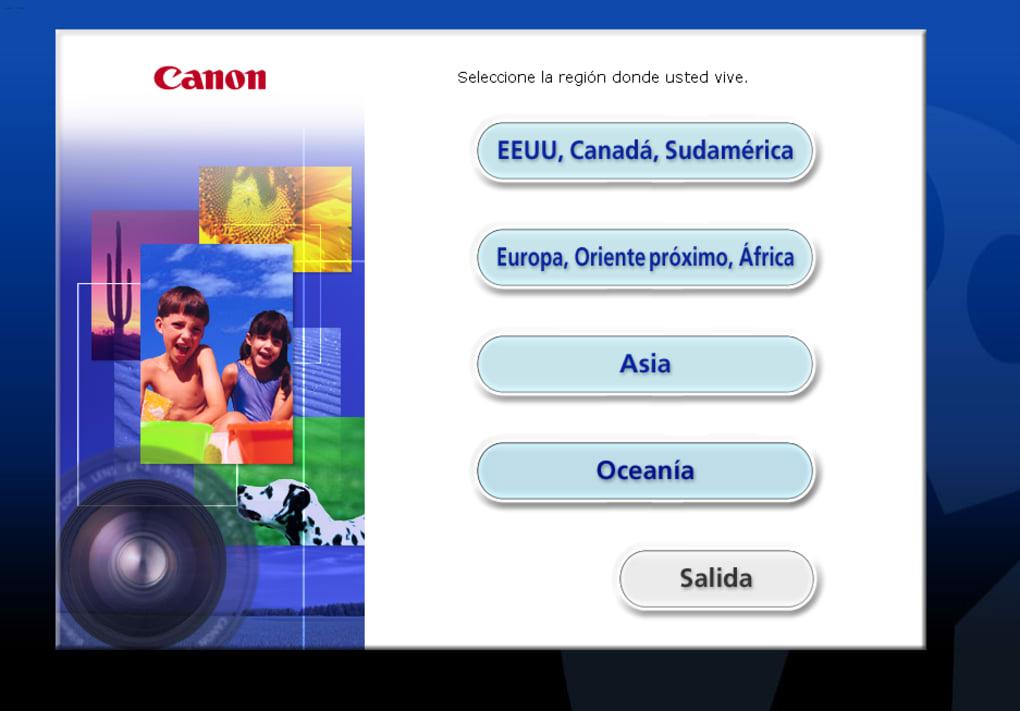 Canon RAW Codec - Download