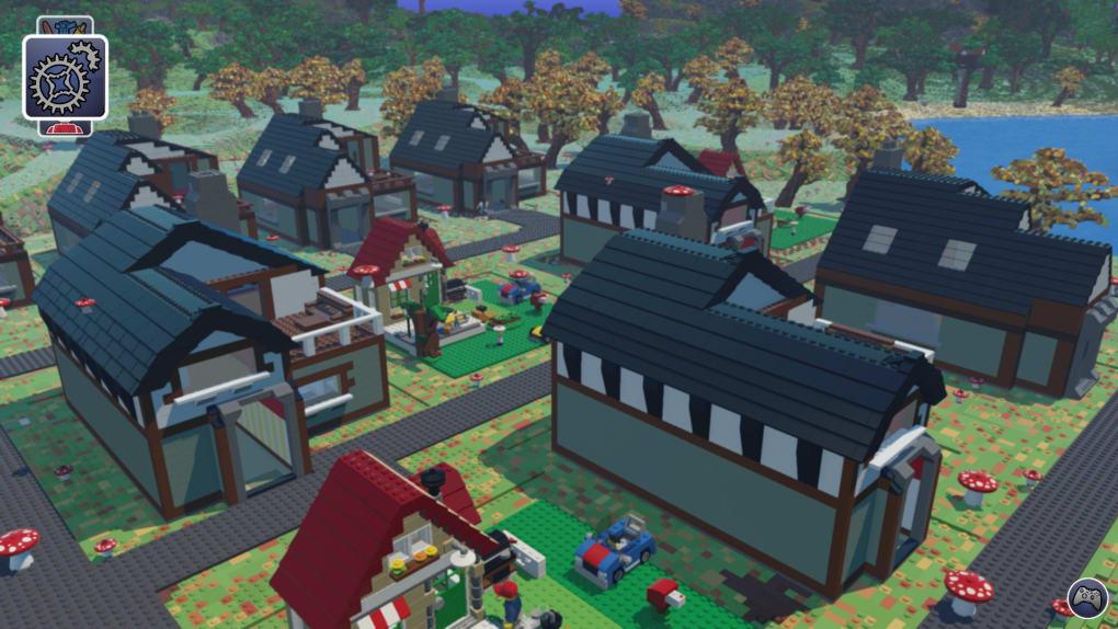 LEGO Worlds Download - Lego minecraft spiele kostenlos