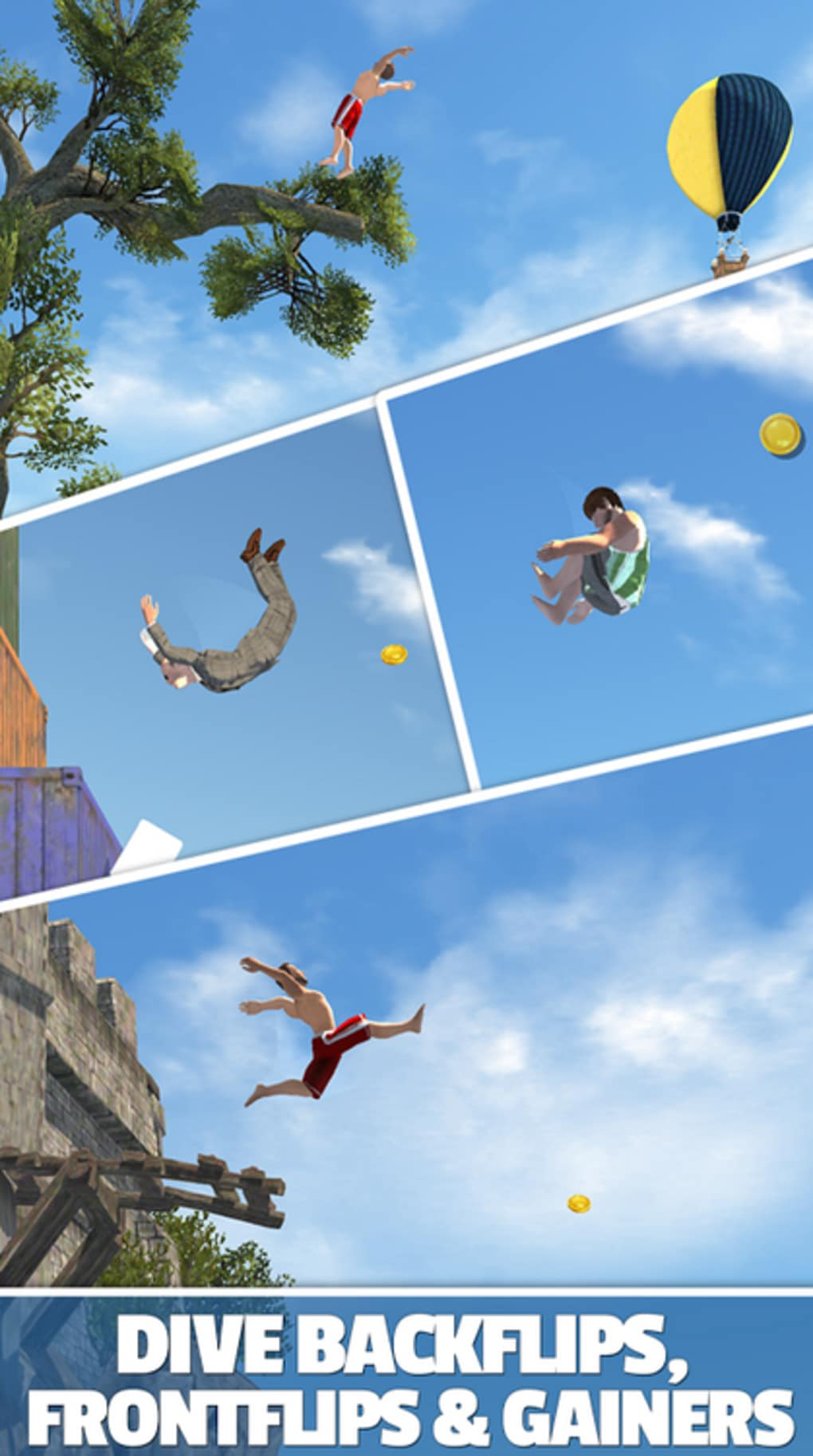 download the game flip diving