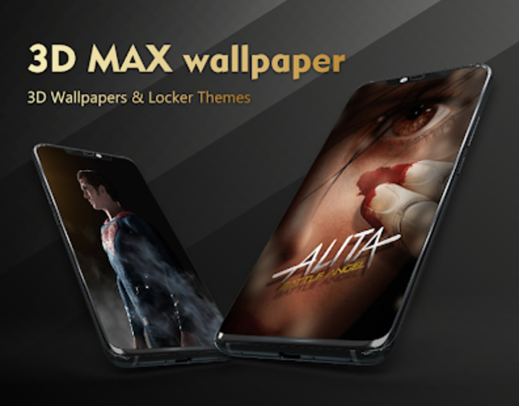 3d Max Wallpaper For Android Download
