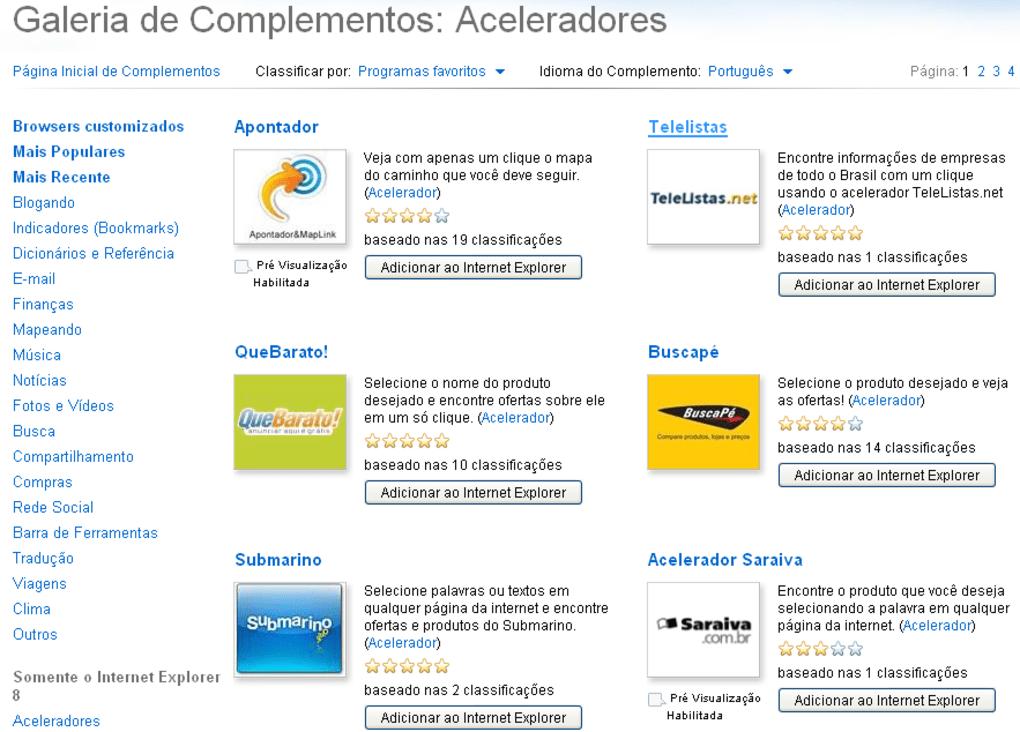 descargar explorer 8 para xp gratis español