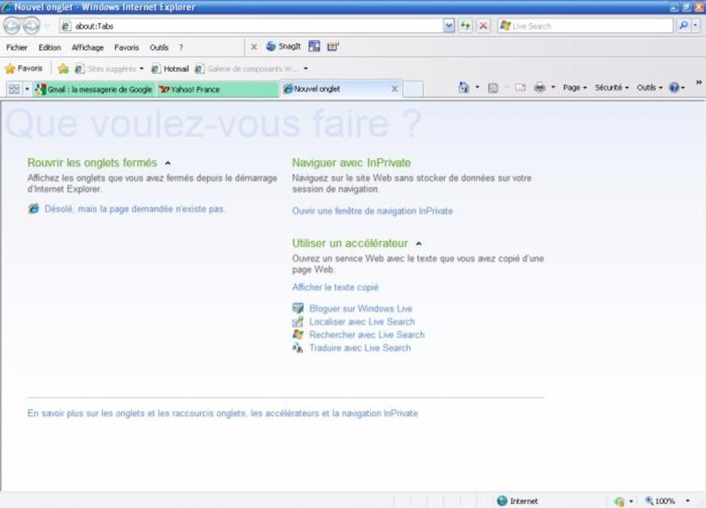 En vous connectant à Google Chrome 64 bits, vous avez accès à vos favoris, vos applications, votre historique et vos autres paramètres sur tous vos ordinateurs.