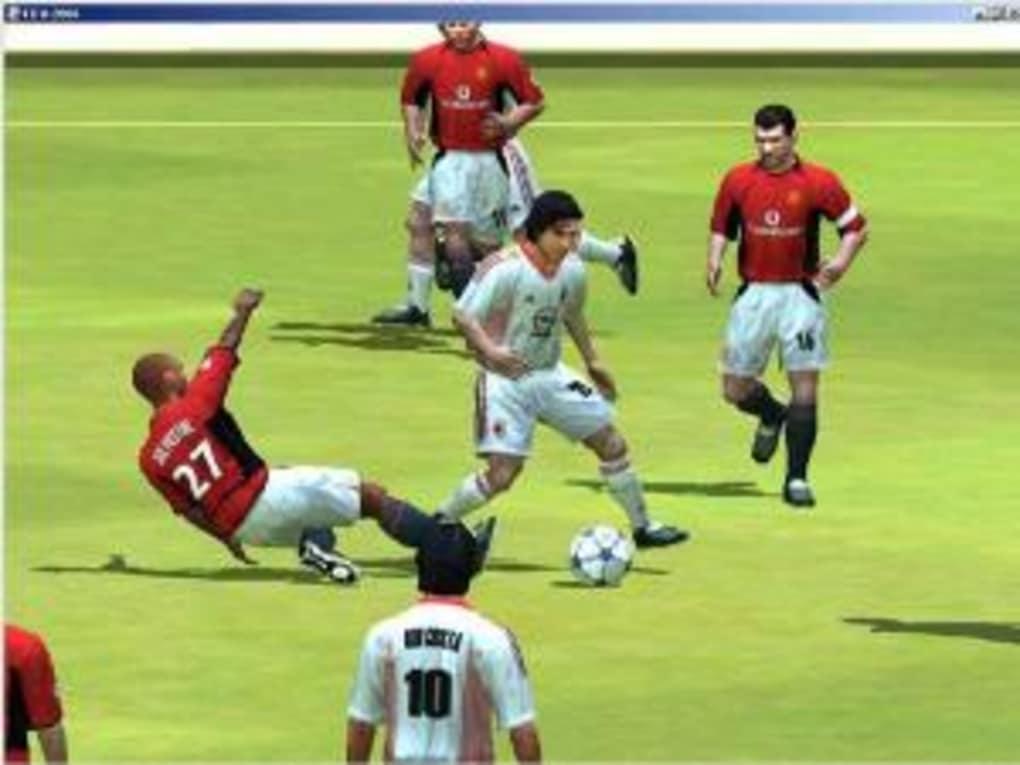GRATUITEMENT TÉLÉCHARGER CLUBIC FIFA 08