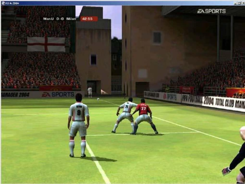 Fifa 2001 pc review and full download | old pc gaming.