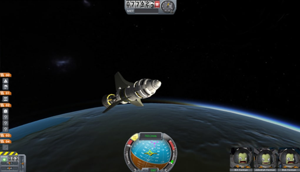 Ksp 1 4 5 free download | Download Kerbal Space Program v1 4 5