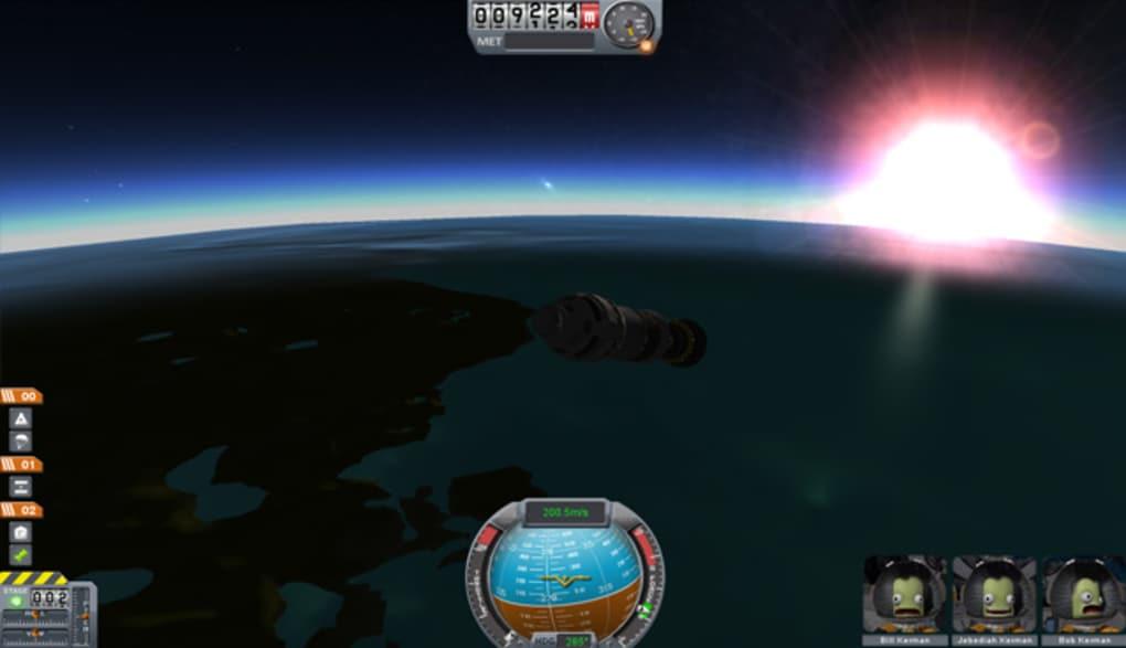 Kerbal Space Program - Download