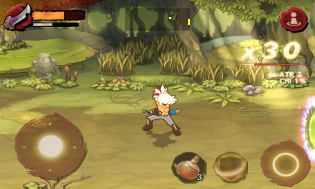 Third Blade for Android - Download