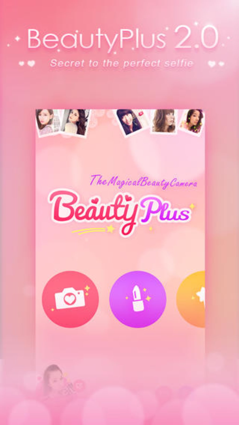 Beautyplus For Iphone Download