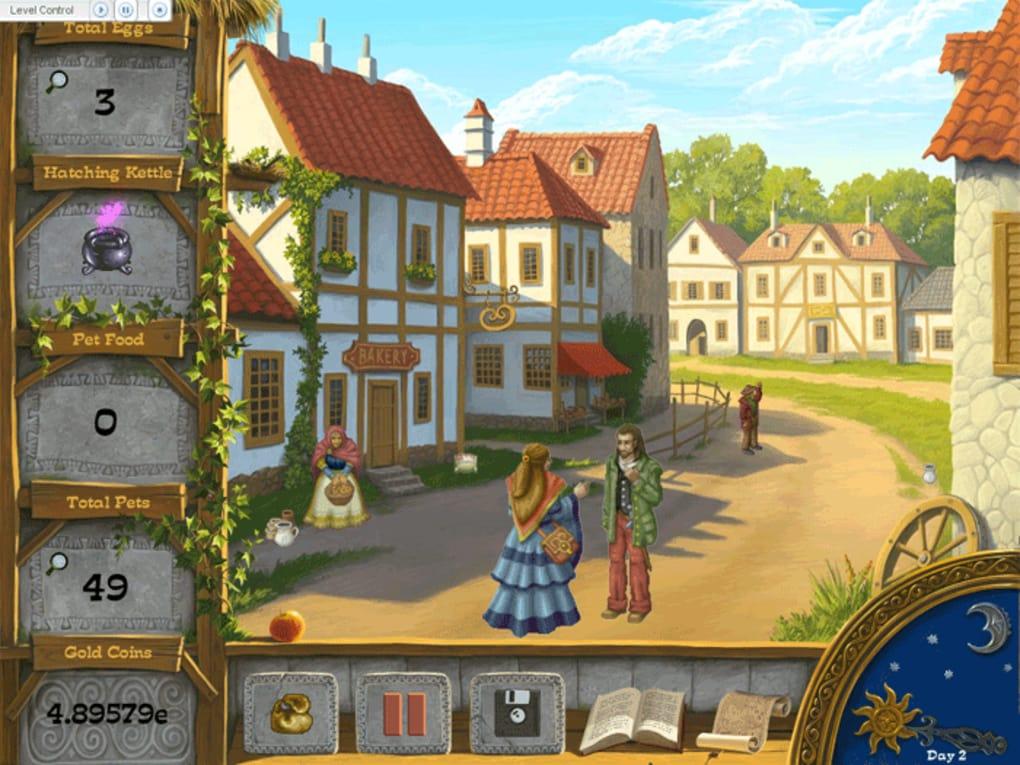 Grimm's Hatchery - Download