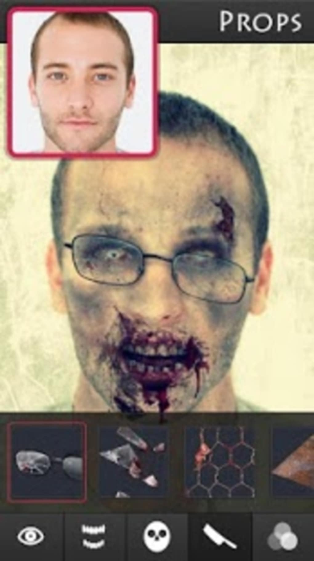 Zombiebooth 2 for android download.