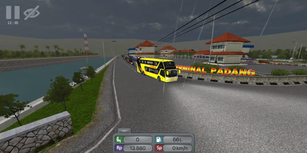 Bus Simulator Indonesia V3 0 Update Apk Untuk Android Unduh
