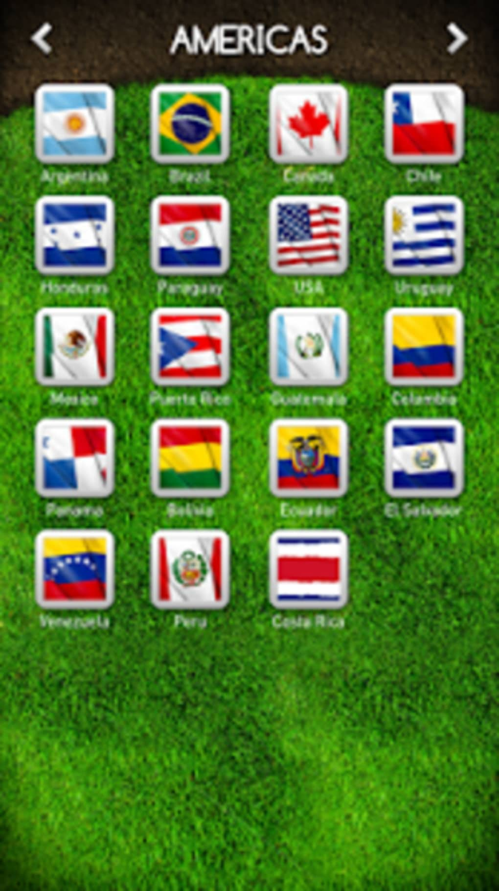 Flag Face for Android - Download