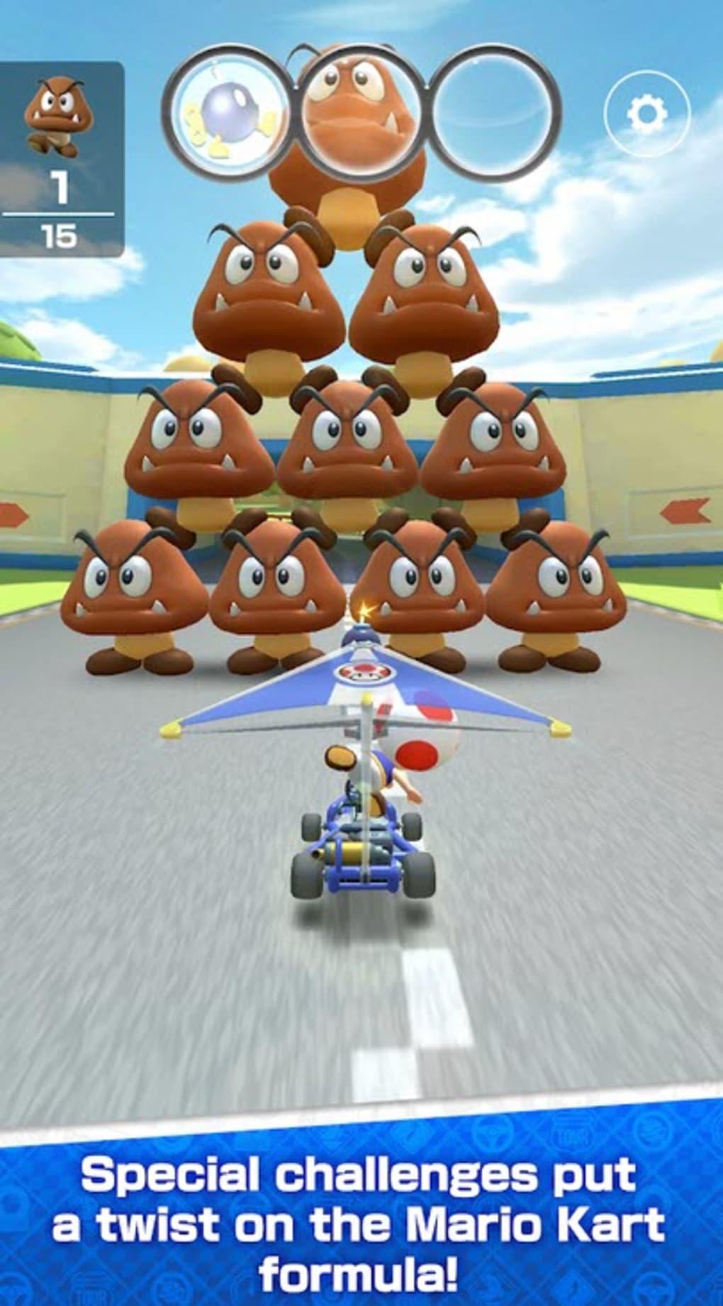 Mario Kart Tour para Android - Descargar