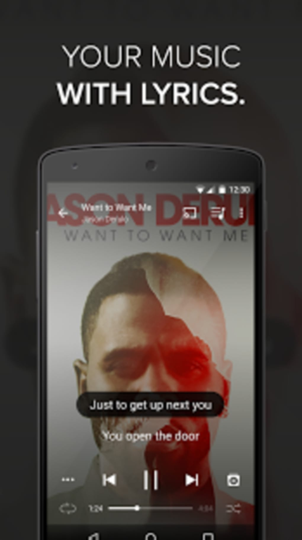 musixmatch free download for android