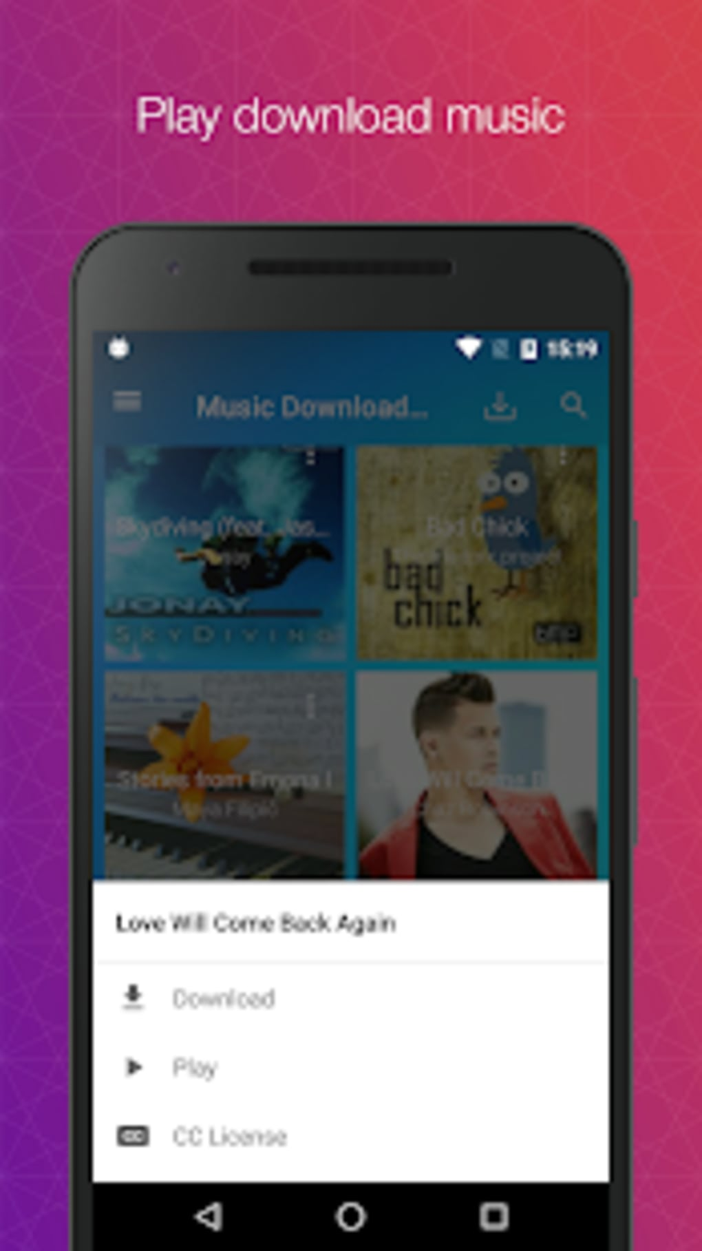 music mp3 free download for mobile