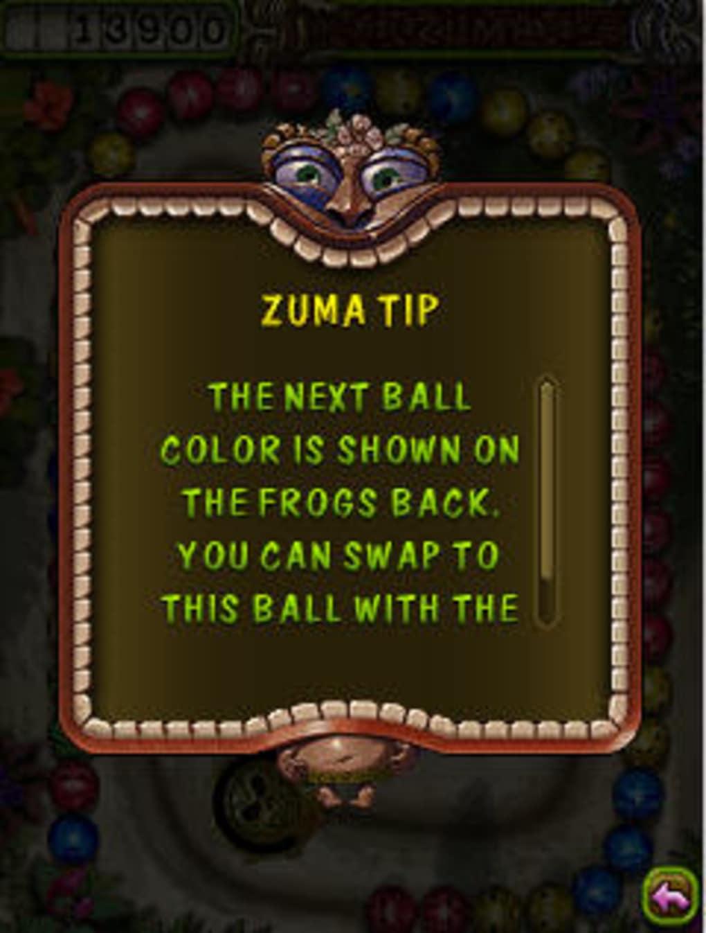 registration key for zumas revenge free
