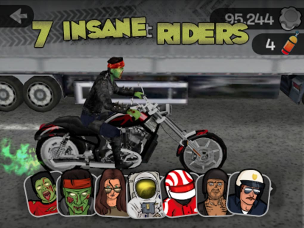 Highway rider game free download softonic games