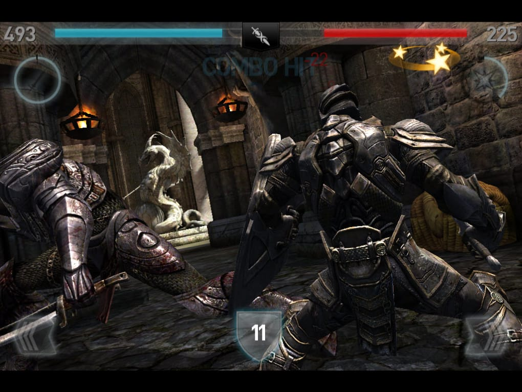 Infinity blade 2 apk android | Infinity Blade 3 APK Download  2019-04-23