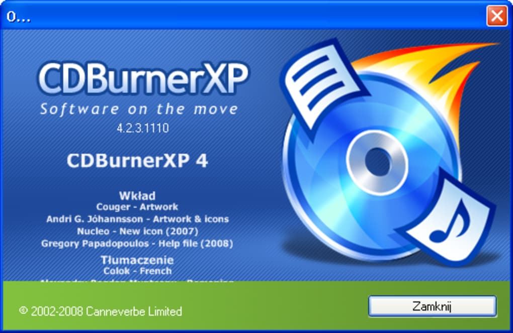 cdburnerxp vollversion