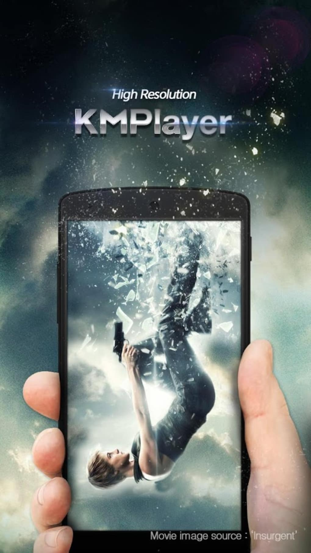 download kmplayer android